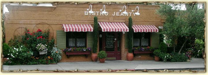 Bistro Jeanty a Perennial Favorite