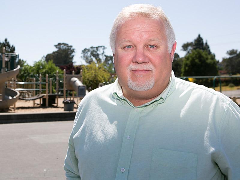 Bio: David Sells, IT Developer, Saxophone Player & Adoptive Father Of Three