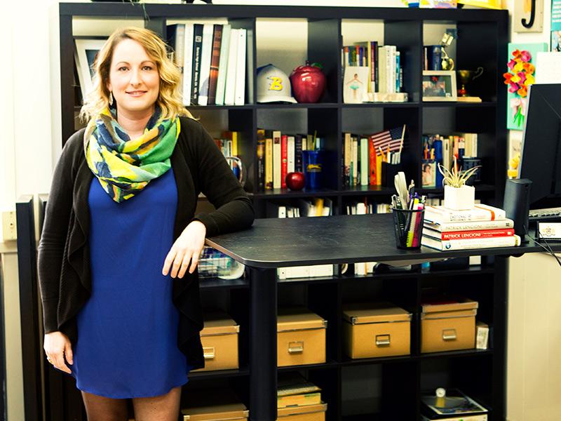Interview: Benicia Native Brianna Kleinschmidt On Her Goals For BHS