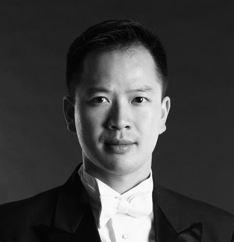 Derek Tam Takes The Baton As Vallejo Choral Society's New Artistic Director