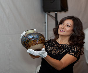 "Arts Benicia's ""Dazzling"" affair at Annual Benefit Art Auction & Gala"