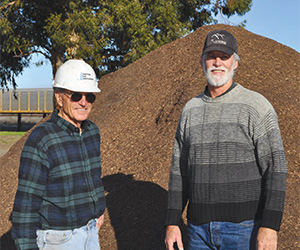 Interview With David Burnley And Ken Gerlack, Organic Solutions Composting