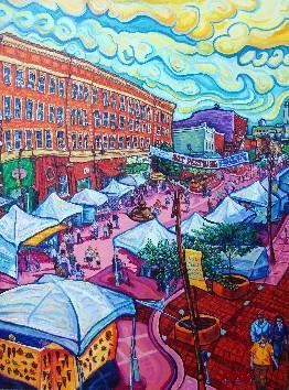 The 43rd Annual Benicia Fine Arts & Craft Fair Saturday, Sept. 17