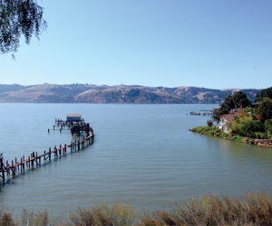 "Living Large In Benicia, A ""Happiness Hot Spot!"""