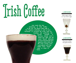 Tips For Making The Perfect Irish Coffee