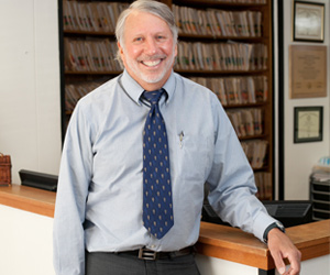 Ken Bowers, MD, Shares Tips For A Healthy 2012
