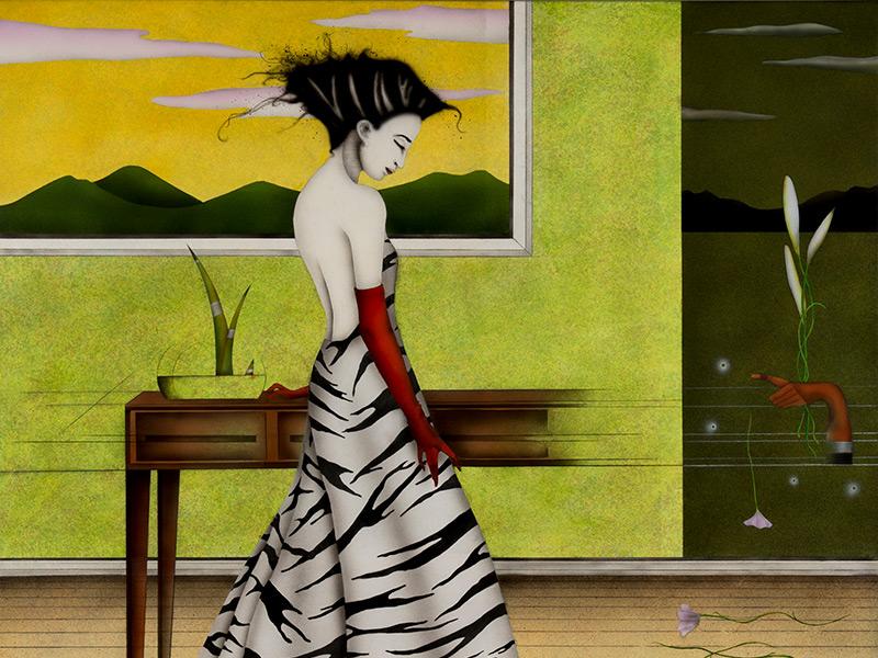 Milinda Perry Gallery