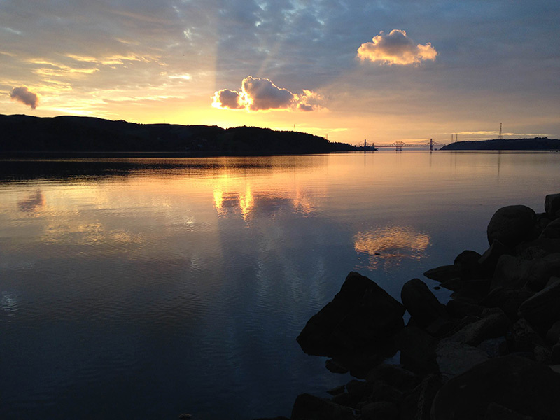 Benicia—What's Not to Love?
