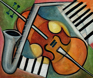July 28 & 29: Benicia Fine Art & Jazz Festival