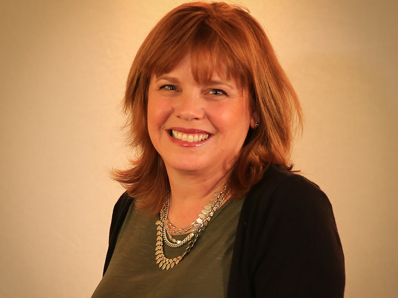 Bio: Lisa Koenen, Benicia Education Foundation's President