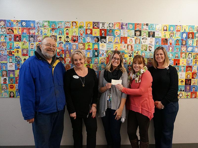 Benicia Unified's b-Cubed Program Acknowledges Teachers & Sponsors