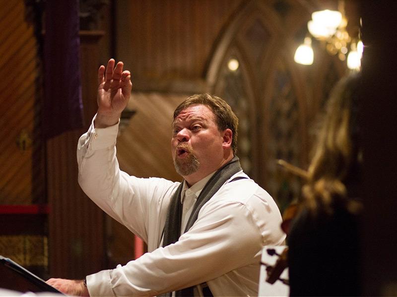 Choral Society Celebrates Centennial Anniversary