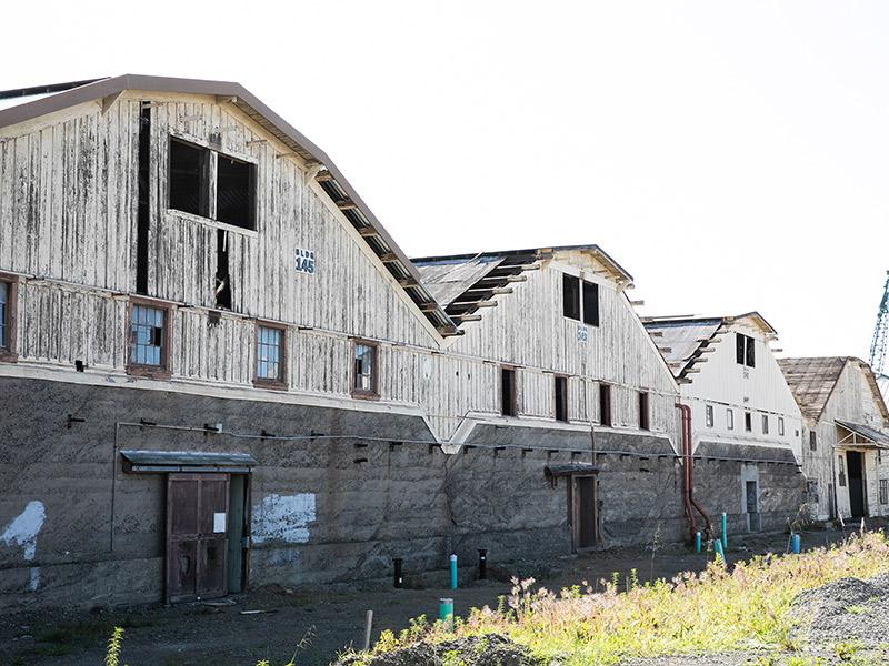 A Rising Tide Of Development For Vallejo's Mare Island