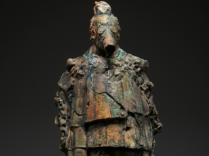 Arts Benicia's New Exhibit Continues 30th Year Celebration