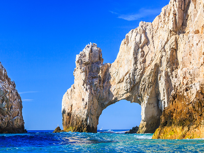 Trends: A Romantic Trip To Cabo San Lucas
