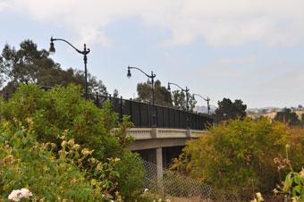 Benicia Gets New Pedestrian Bridge