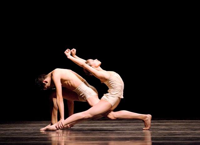 Smuin Ballet at the Lesher Center